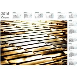 Katolla - Vuosikalenteri