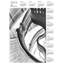 Concept - Year Calendar