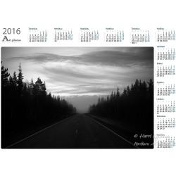 Loppu - Vuosikalenteri