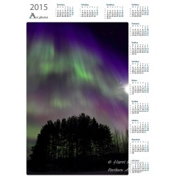 Auroras up high - Year...