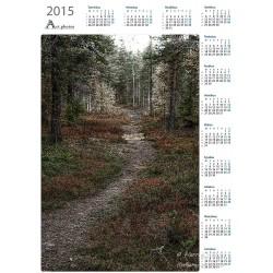 Polku - Vuosikalenteri