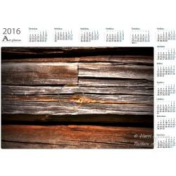 Kupla - Vuosikalenteri