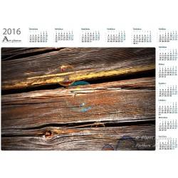 Kuplat - Vuosikalenteri