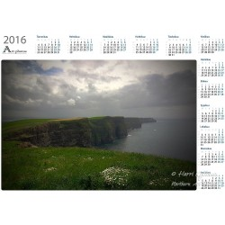 Cliffs of Moher II - Year...