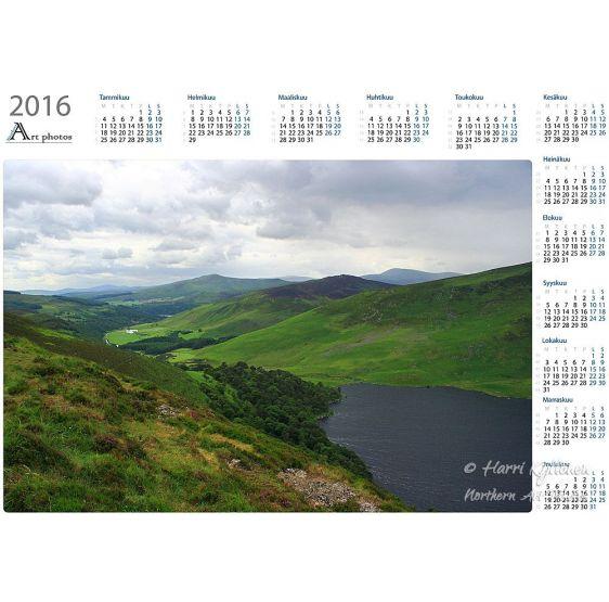 Guinness Lake II - Year...
