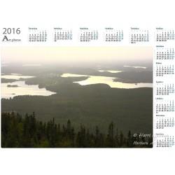 Hiltunen - Vuosikalenteri