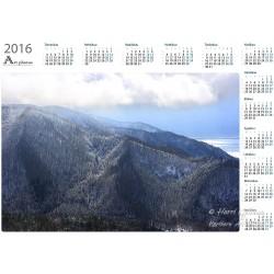 Inawashiro mountains - Year...
