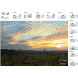 Sunrise view II - Year...