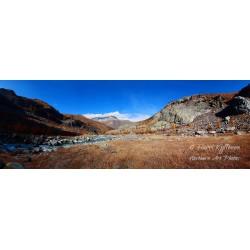 Vuoristojoki - HD -...