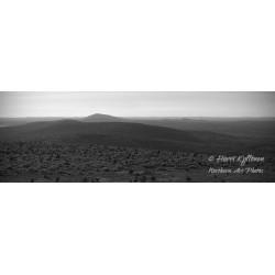 Iltanäkymä Peurakerosta - MV - HD - Canvas-taulu