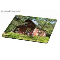 Old house II - Mousepad /...