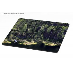 Secret boat - Mousepad / Calendar