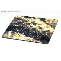 Covered - Mousepad / Calendar