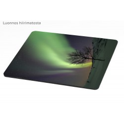 Aurora birch - Mousepad /...