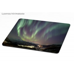 Aurora streams - Mousepad /...