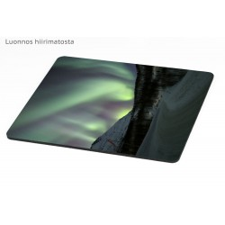 Leading auroras - Mousepad...