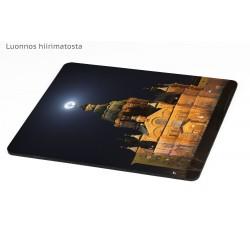 Uspenski Cathedral supermoonset - Mousepad / Calendar