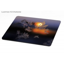 Ice and lamp II - Mousepad...