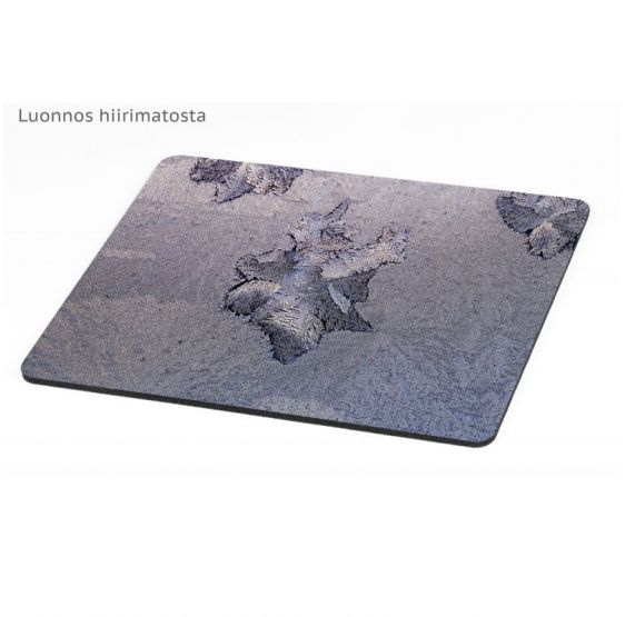 Ice flower - Mousepad /...