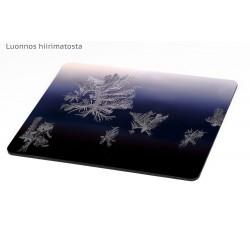 Ice on window - Mousepad / Calendar