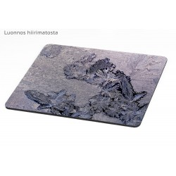 Printed ice - Mousepad / Calendar