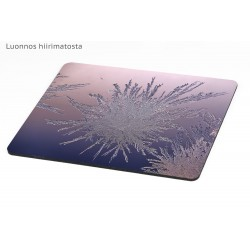 Spreading ice - Mousepad /...