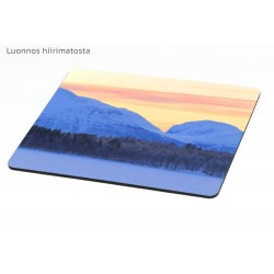Bankletten morning view - Mousepad / Calendar