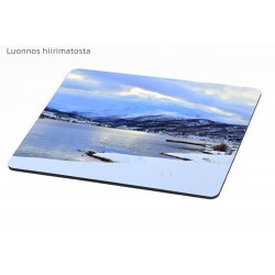 Cracking sky - Mousepad / Calendar