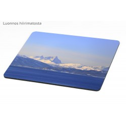 Leap - Mousepad / Calendar