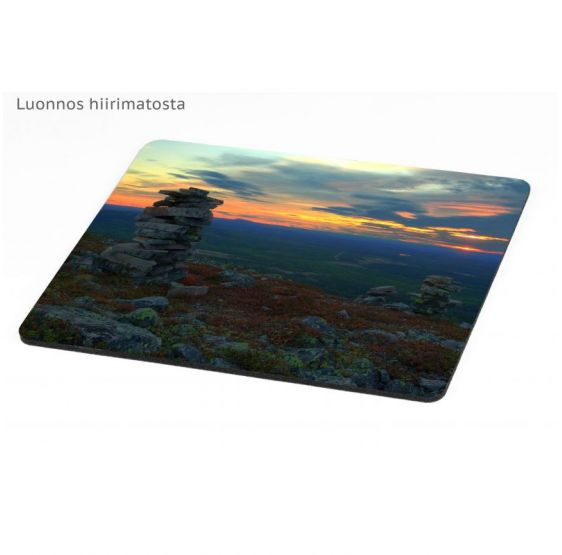 Monuments - Mousepad /...
