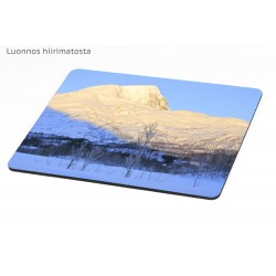 Praise for majesty - Mousepad / Calendar