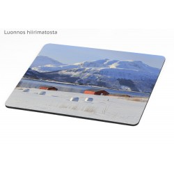 Roll hays - Mousepad / Calendar