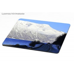 Shadow road - Mousepad /...