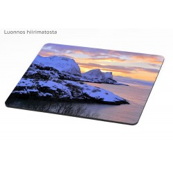 Teisten at sunset - Mousepad / Calendar