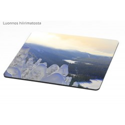 View from Konttainen - Mousepad / Calendar