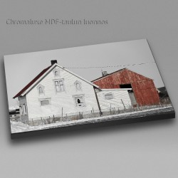 Old house - Chromaluxe picture