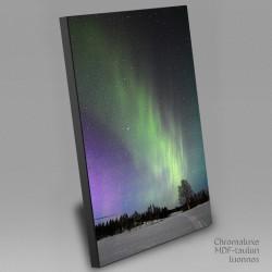 Aurora stream - Chromaluxe...