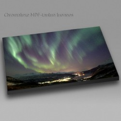 Aurora streams - Chromaluxe...