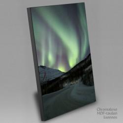 Leading auroras - Chromaluxe picture