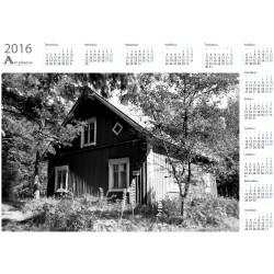 Vanha talo II - Vuosikalenteri
