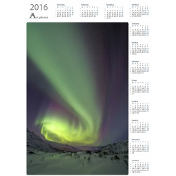 Kiemurrellen - Vuosikalenteri