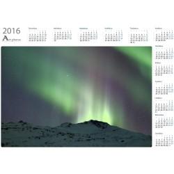 Hohto - Vuosikalenteri