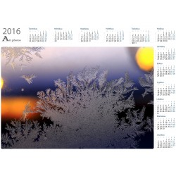 Growing ice cover - Year...