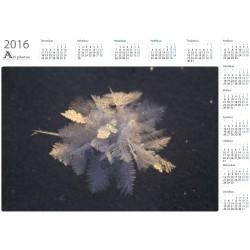 Jääihme II - Vuosikalenteri