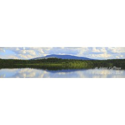 Ounastunturi and Ounasjärvi...