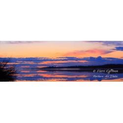 Kemijoki - HD - Wallpaper