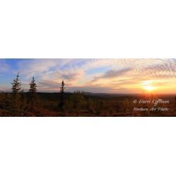 Rising sun II - HD - Wallpaper