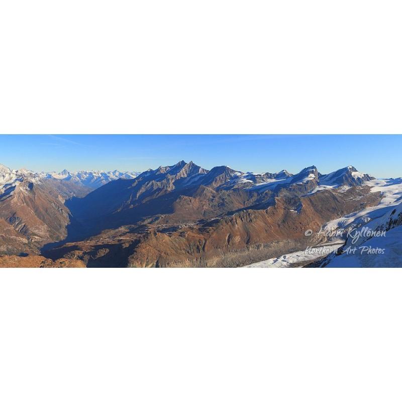 Alpit III - Tapetti