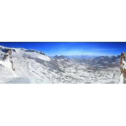 Lac de Goillet - HD - Wallpaper