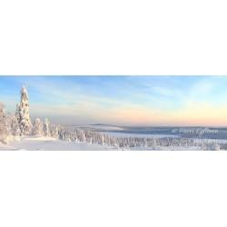 Tunturijärvi - HD - Tapetti
